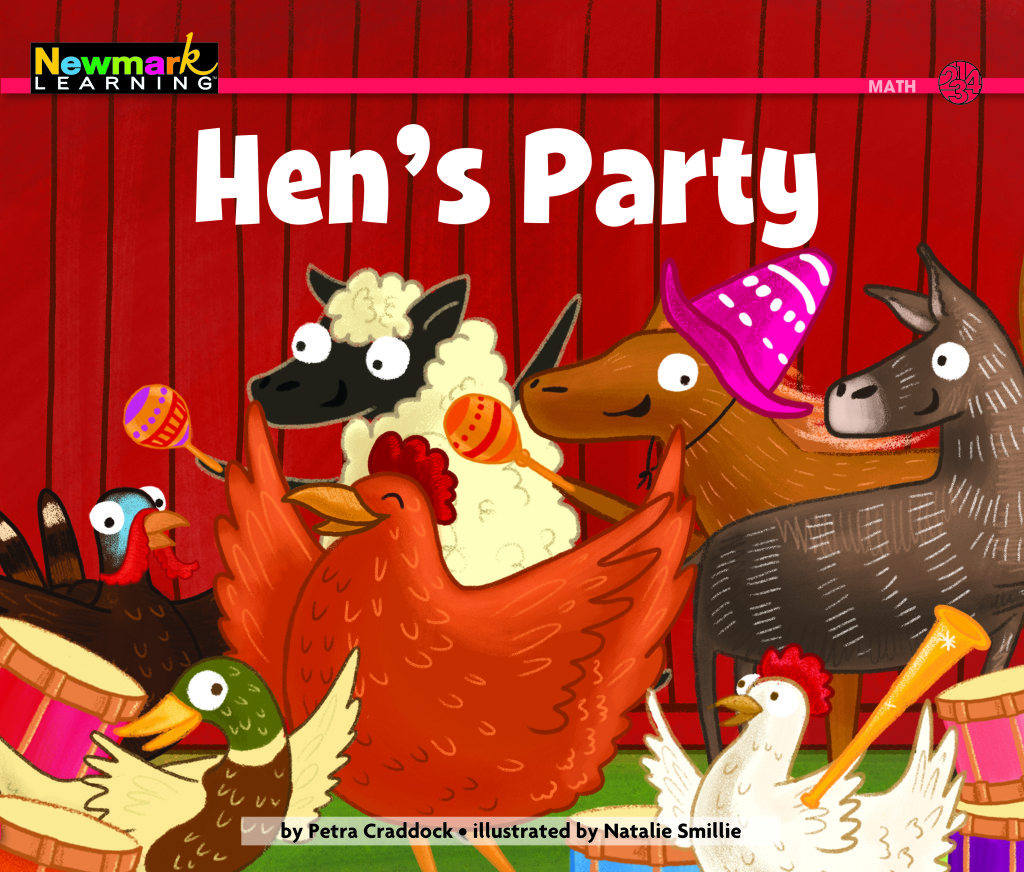 Hen's Party_LapBook_CV
